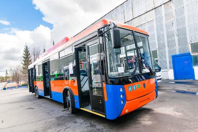Новая транспортная схема